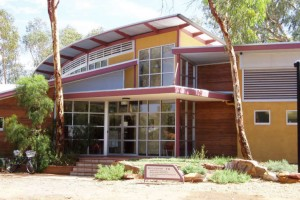 Centre For Remote Health Alice Springs