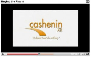 Cashenin