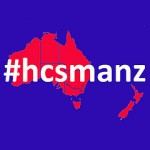 health care social media Australia and New Zealand