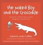 The-Naked-Boy-and-the-Crocodile book