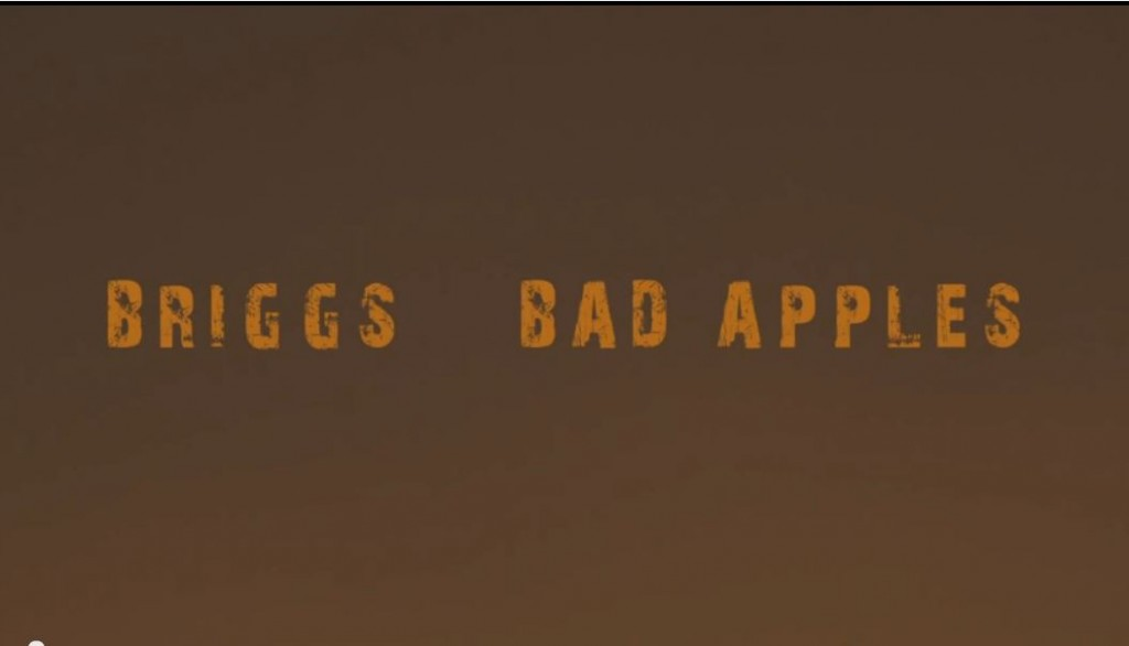 Briggs - Bad Apples