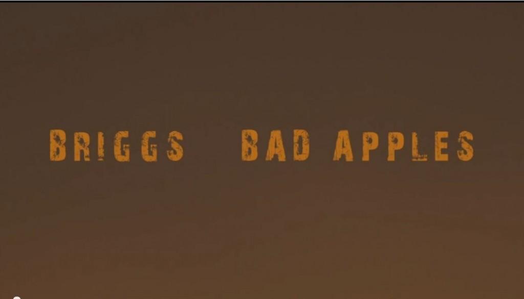 Briggs - Bad Apples